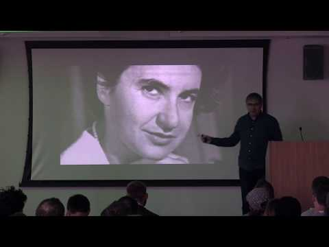 Jeremy Keith – Evaluating Technology | Pixel Pioneers Bristol 2017