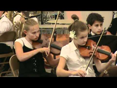 Emerson Middle School - Concert Orchestra 2