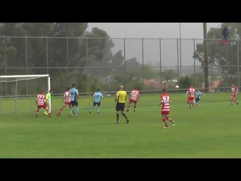Westfield FFA Cup quarter-finals