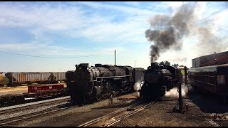 Railfanning Nickel Plate Road #757 On The Strasburg Railroad And A Lot More!
