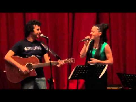 Evri,Theodoros - Over the rainbow (live)
