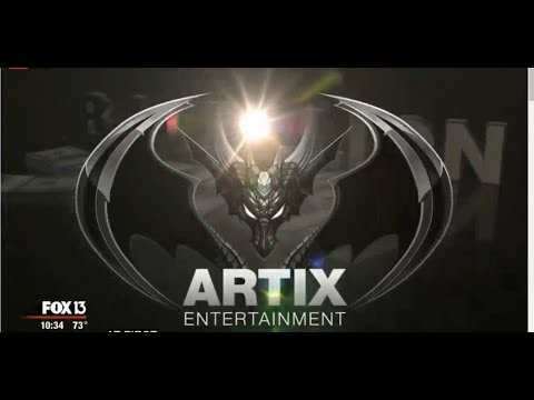 Artix Entertainment interview with FOX13