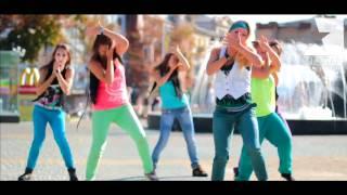 Natesha - Jazz Funk - All Stars Dance Centre  - SWEAT by Snoop Dog feat David Guetta.