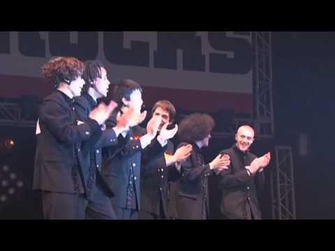 清 竜人 「CAN YOU SPEAK JAPANESE 」 EMI ROCKS 2012