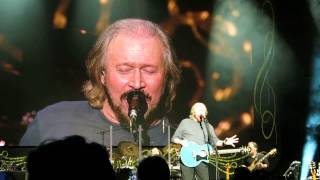 Barry Gibb - Nights on Broadway - Live in Concord 2014 - Pt 14