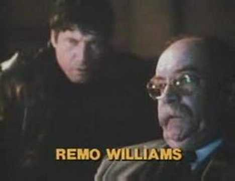 Remo Williams - The Adventure Begins...