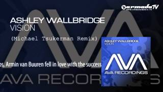 Ashley Wallbridge - Vision (Michael Tsukerman Remix)