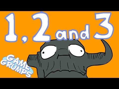 Game Grumps Animated - Shadow of the Colossus All Parts