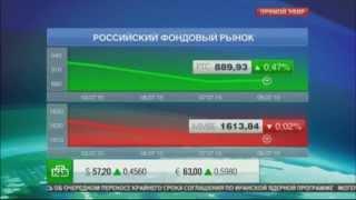 ШОК!!! Доллар и евро дорожают на Московской бирже 2015