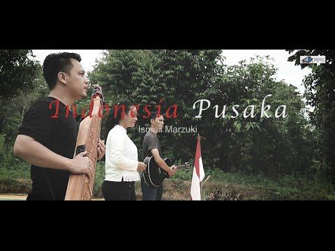 Musik Cover Indonesia    Lagu Nasional HUT RI Ke-75    Indonesia Pusaka (Cipt Ismail Marzuki) Cover