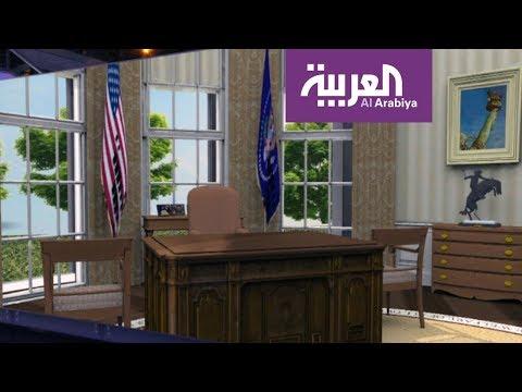 فيديو: تعرف على أبرز أعمال الترميم التي شهدها البيت الأبيض