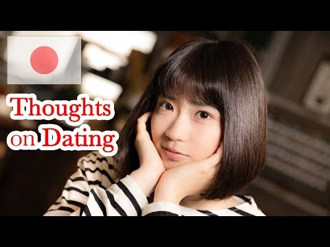 Japanese Women On Dating (Interview)