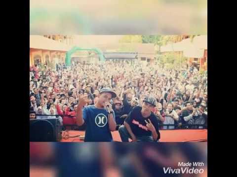 2016 Ndx a.k.a ft Pjr - Water Paradise