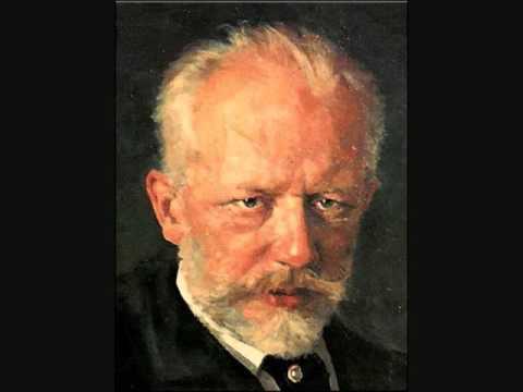 Piano Concerto No. 1 in B-Flat Minor ~ Tchaikovsky