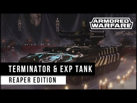 Armored Warfare: BMPT