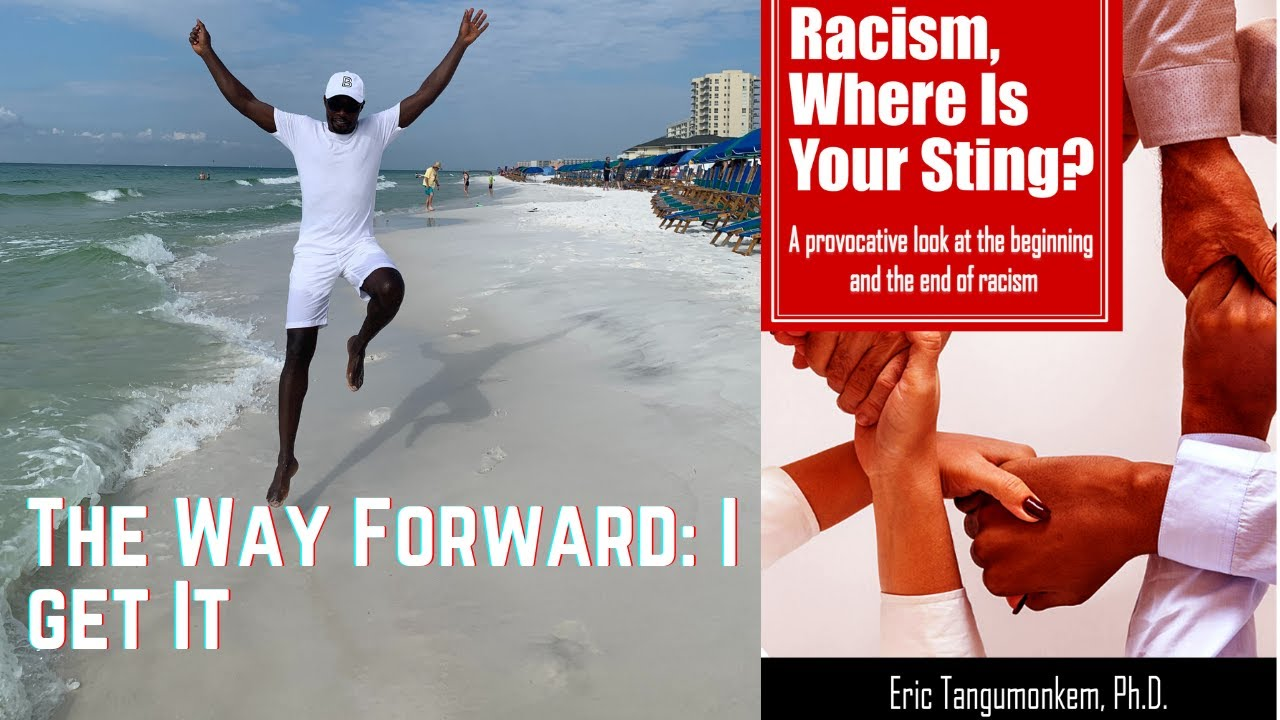 The Way Forward: I get It