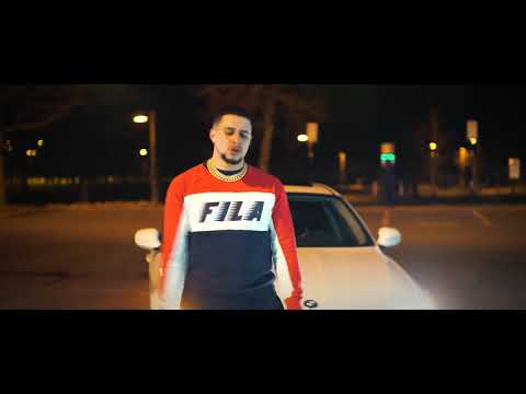 Ed Winter - Jala la Palanca [Video Oficial] 2018