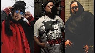 Xpression - Bad Bitch ( Feat. Bizarre of D12 & Castro Escobar )