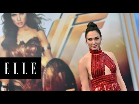 Wonder Woman Gal Gadot Gets Real About Her