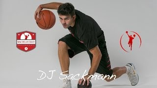 Improving Basketball Skills - Dj Sackmann - PossibleTraining.com