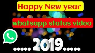 happy new year 2019 whatsapp status new year status hindi song