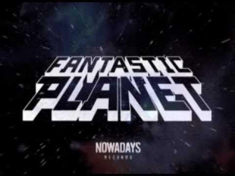 La Fine Equipe & Mattic - Enter The Planet