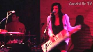 "LIGHTS Live Performance of ""I Owe You One"" (HD)"