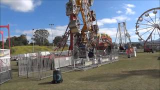 Preview of Conejo Valley Days 2012