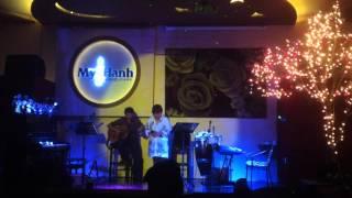 Chiều trên phá Tam Giang - Cô Nga - Giao lưu cùng ban nhạc Phòng trà Mỹ Hạnh