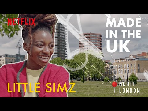 TOP BOY Little Simz On The Start Of Her Career In North London | Made In The UK