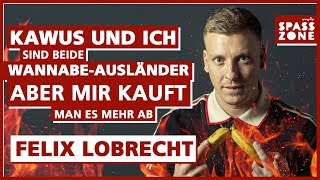 """Felix Lobrecht: """"Kawus und ich sind beide Wannabe-Ausländer …"""""""