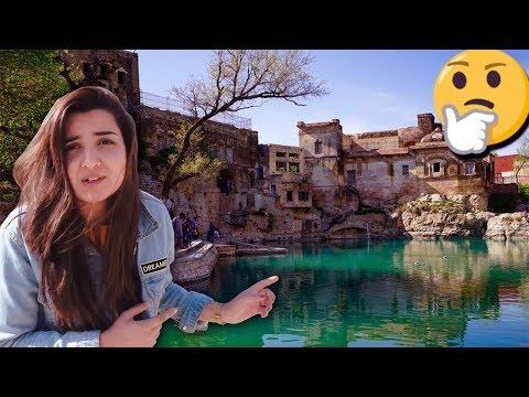 Katas Raj Temples And The Hidden Shame of Pakistani Government (S2E1)
