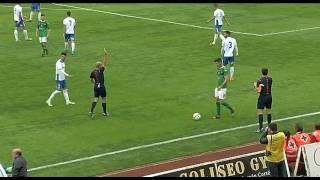 Villanovense 4 - Marbella 2 (07-05-16)
