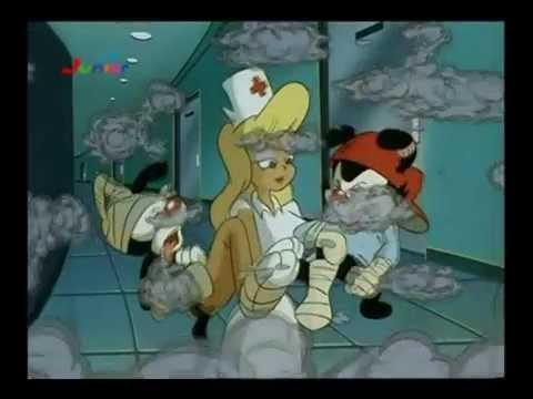 Animaniacs Lied Hallo Schwester