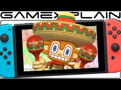 There's Hope for Samba de Amigo on Nintendo Switch! Creator