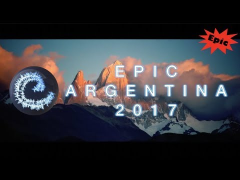 Epic Argentina 2017 Ultra 4K