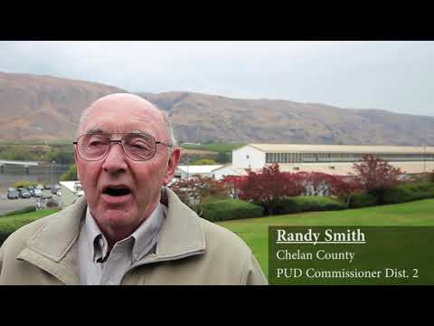Randy Smith - Modernization - Chelan County PUD Commissioner Dist. 2 - Campaign Video 4