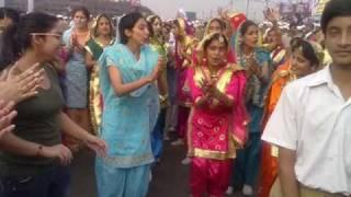 Bhaya Jag Main Guru Ki-Sharan aayo-Nirankari Rajasthani Geet.Bhagat Dhawan