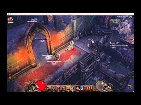 Diablo 3 Piszczel kość Leoryka HD