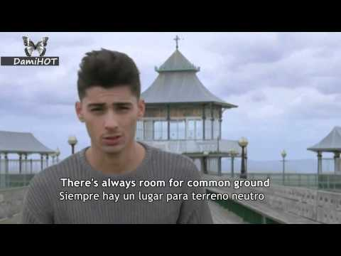 One Direction You Sub Español Official Video