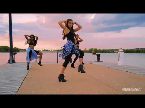 Brand New Moves- Hey Violet (Dance By Mackenzie Testa