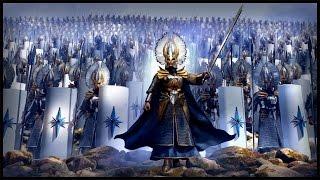 warhammer elf elves war total skaven call stand