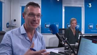 La matinale de France Bleu Provence maintenant en direct sur France 3 Provence-Alpes thumbnail