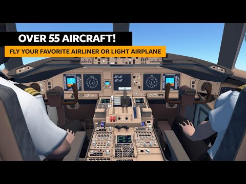Infinite Flight – Flight Simulator