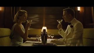 007 Спектр. Всегда есть выбор.