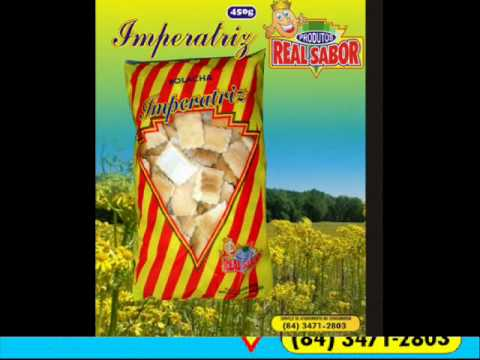 REAL SABOR Videos De Viajes