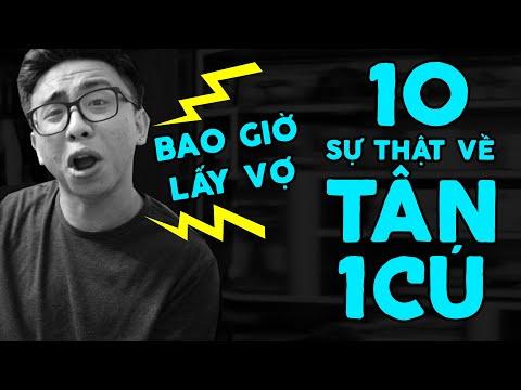 10 sự thật