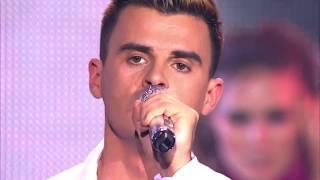"""ИВАНУШКИ Int. - Малина (концерт """"20 лет"""", 27.11.2015)"""