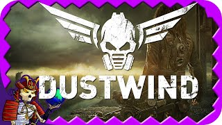DUSTWIND | Multiplayer Apocalyptic real-time Tactics Game | Dustwind Gameplay