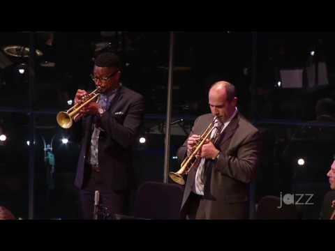 Part Ii   Salute To Cedar   Evan Sherman Big Band